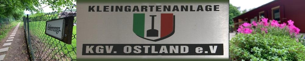 Kleingartenverein Ostland e.V.